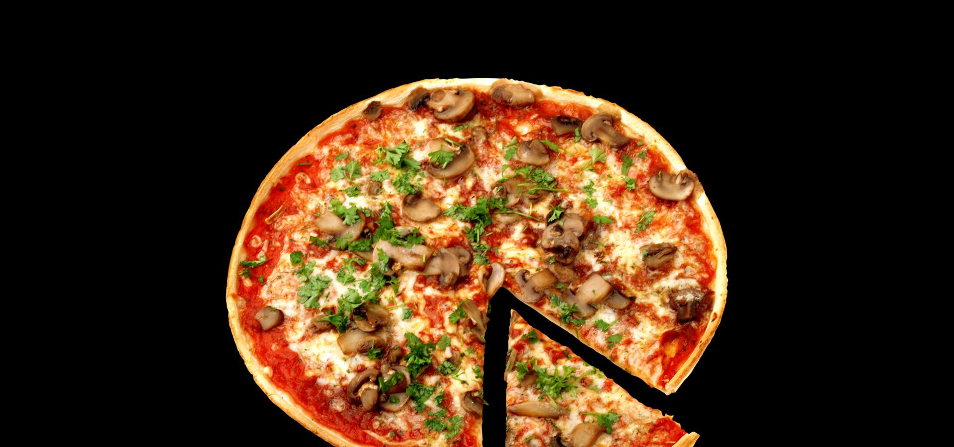 beställa pizza hem